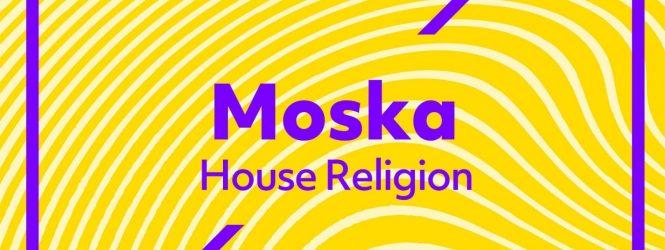 El Colombiano Moska celebra por partida doble