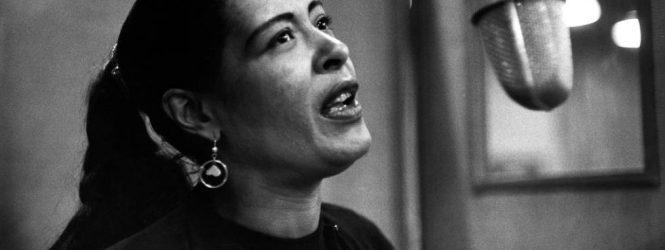 Billie Holiday y la magia de transformar la vida en jazz