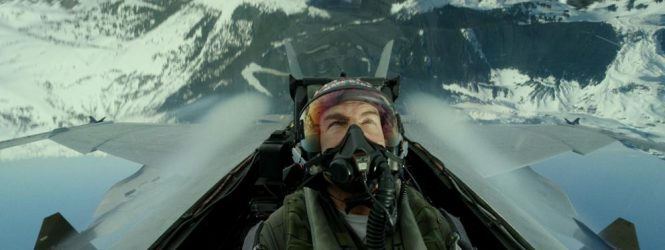 Tom Cruise quiere grabar la primera película rodada en el espacio junto a Elon Musk y la NASA