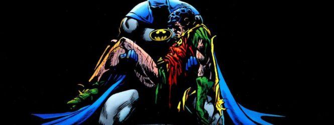 El experimento interactivo que Warner quiere repetir en el film 'Batman: una muerte en la familia'