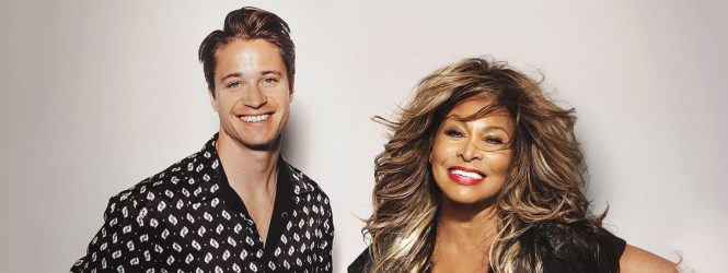 Así suena 'What's Love Got to Do with It' de Tina Turner en las manos de Kygo