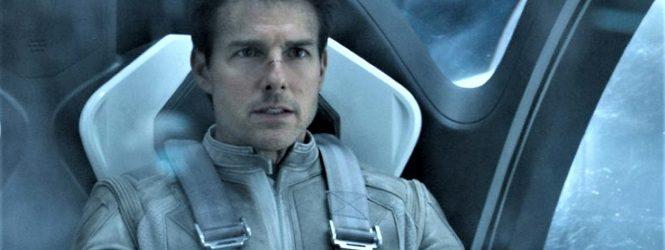 NASA, Space X y Universal: los tres estelares nombres que rodarán la película de Tom Cruise en el espacio