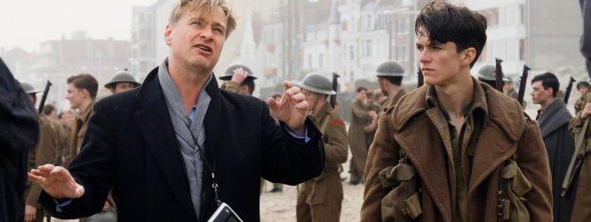 5 cintas para celebrar el cumpleaños número 50 de Christopher Nolan