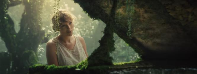 Taylor Swift decide probar suerte con el indie y vuelve a conquistar a sus fans con Folklore, su octavo e inesperado álbum