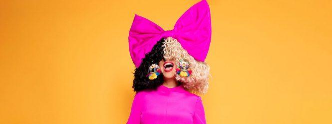 Sia se junta con Portugal the Man para lanzar un álbum infantil cuyas ganancias se donarán a la fundación Save The Children