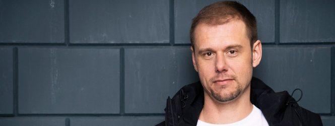 El nuevo EP de Armin van Buuren que debes escuchar si tienes ganas de volver al trance