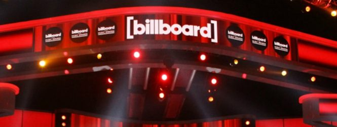 Estos son los nominados a los Billboard Music Awards 2020