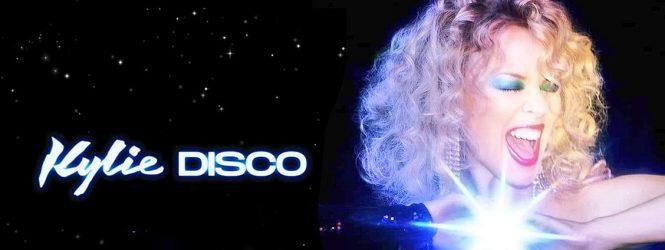Kylie Minogue se dejó contagiar de la onda disco y estrenó 'Magic': un pegajoso tema que hará parte de su nuevo álbum