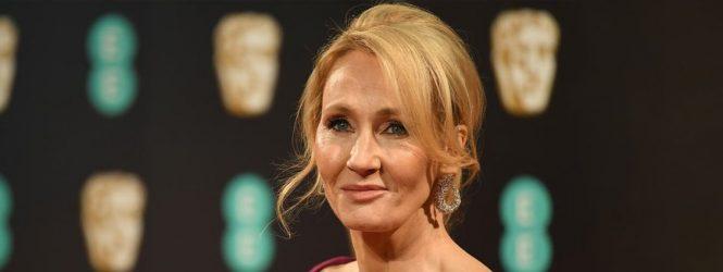 El villano de la nueva novela de J.K. Rowling que puso a la escritora, nuevamente, en el ojo del huracán