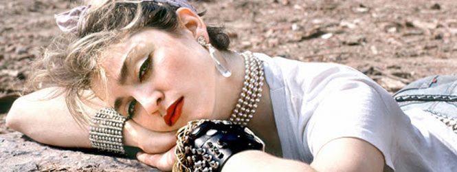 La reina del pop regresará al cine con una película sobre su propia vida