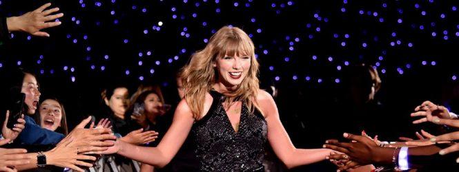 'Folklore' de Taylor Swift iguala récord que ostentaba Whitney Houston en Billboard