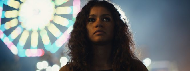 Zendaya se convierte en la actriz más joven en ganar un Emmy por su rol protagónico en 'Euphoria'