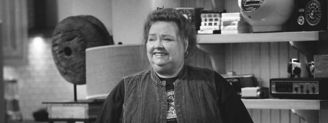 Murió Conchata Ferrell a los 77 años, la actriz interpretó a Berta en 'Two And a Half Men'