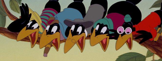 Estos son los clásicos de Disney que tendrán advertencias por incluir contenidos racistas