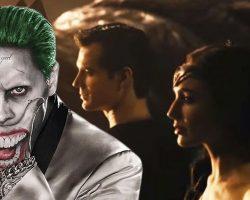 Jared Leto volverá a encarnar al Joker en una nueva entrega de La Liga de la Justicia
