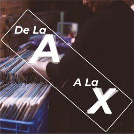 De La A a La X