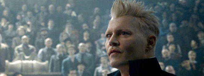 Más de 600,000 personas exigen la salida de Amber Heard de 'Aquaman' tras despido de Johnny Depp de 'Animales Fantásticos 3'