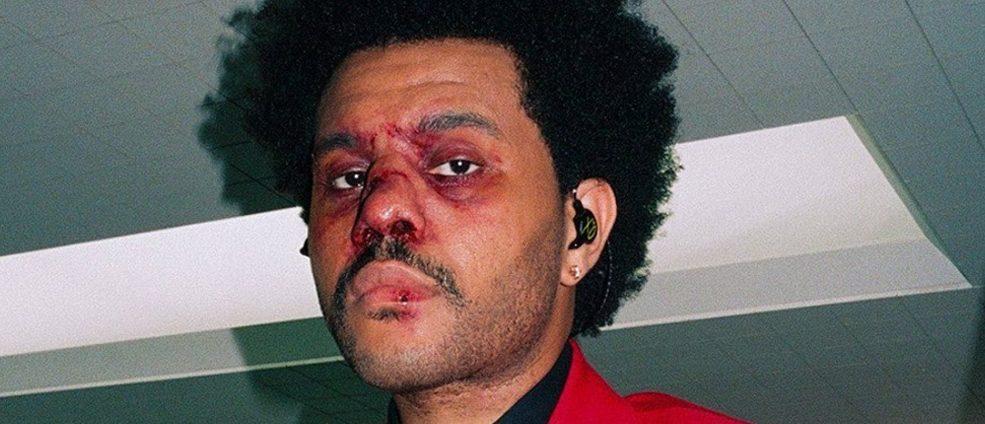 """""""Son unos corruptos"""": The Weeknd acusa a la Academia"""