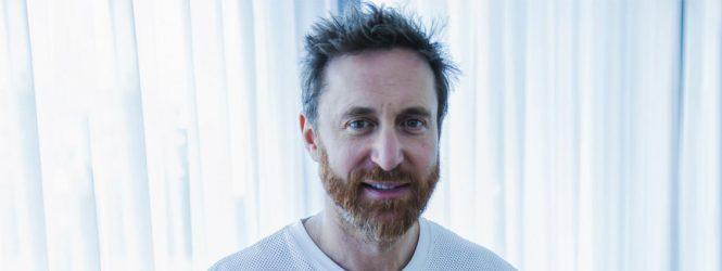 David Guetta: el mejor Dj del 2020, según DJ Mag
