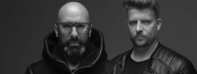 Triste noticia para los amantes del techno: Luego de 20 años juntos, Chus & Ceballos anuncian su separación