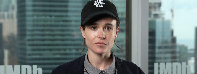 Elliot Page: la nueva identidad del actor que alcanzó la fama interpretando roles femeninos en películas como 'Juno'