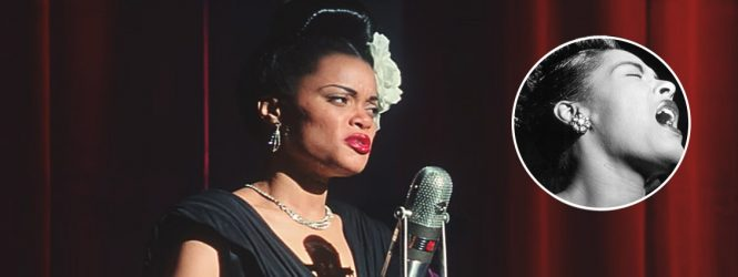 """'The United States vs. Billie Holiday': la película sobre cómo el FBI persiguió a la """"extraña fruta"""" del jazz por haber creado una canción antirracial"""