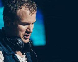 'Firefly': el nuevo tema de Dash Berlin junto a ANG que va a hacerte sentir nostalgia por las grandes fiestas