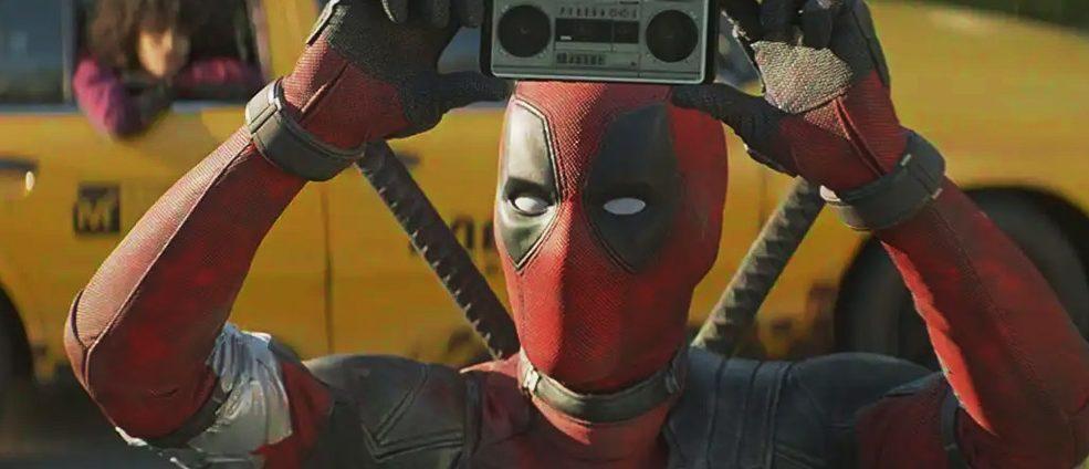 Ryan Reynolds trabaja en el guion de 'Deadpool 3'