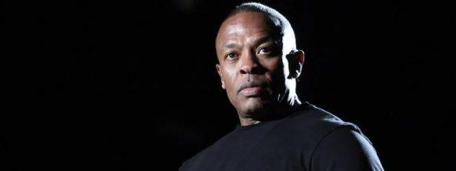 Dr. Dre se encuentra estable y en revisión médica luego de sufrir un aneurisma cerebral