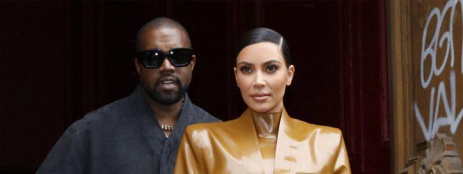 Cuando un trastorno mental es la causa de un divorcio: la relación de Kim Kardashian y Kanye West llega a su final