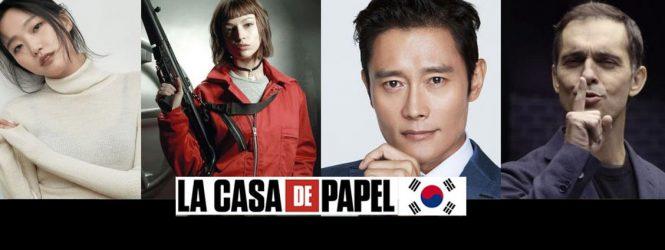Netflix, sus inversiones en Asia y la versión surcoreana que prepara de 'La Casa De Papel'