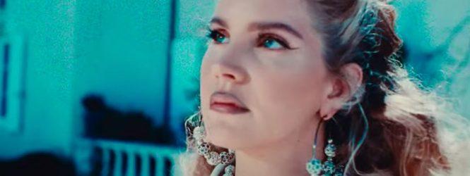 Lana del Rey compartió la portada de su nuevo álbum y en Instagram la criticaron por no incluir suficientes mujeres de color