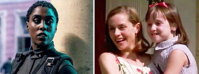 Lashana Lynch interpretará a la inolvidable Maestra Miel en la nueva versión que Netflix prepara de 'Matilda'
