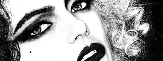 Así se ve Emma Stone como Cruella de Vil en el nuevo tráiler de la precuela dedicada a la villana de '101 Dálmatas'