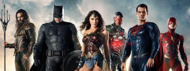 Mira aquí el tráiler oficial de la 'Liga de la Justicia' de Zack Snyder