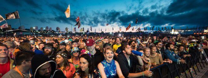 21 de junio: la tentativa fecha en la que regresarán los eventos masivos al Reino Unido