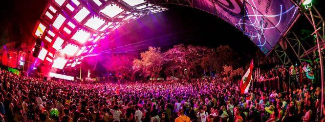 El Ultra Music Festival anuncia su regreso para marzo del 2022