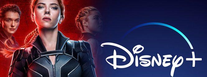 'Black Widow' y 'Cruella' se estrenarán en cine y por streaming al tiempo, pero deberás pagar un cago extra si decides verlas por la plataforma
