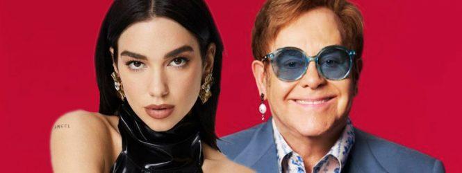 Dua Lipa será la artista principal en la fiesta previa a los Oscar de Elton John a la que tú también puedes asistir