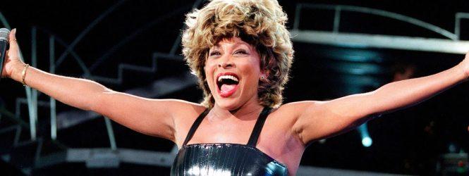 Ya está disponible el documental biográfico de Tina Turner: se llama 'Tina' y lo encuentras en HBO