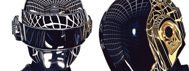 Estos serían los planes de Guy-Manuel de Homem-Christo y Thomas Bangalter ahora que no hacen parte de Daft Punk