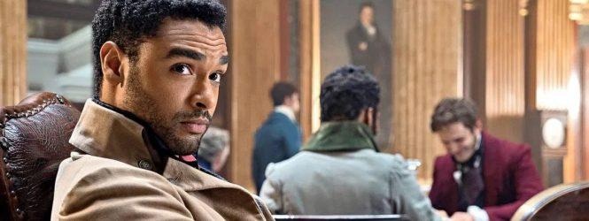 Regé-Jean Page no estará en la segunda temporada de 'Bridgerton', pero podría ser el próximo T'Challa y el próximo James Bond