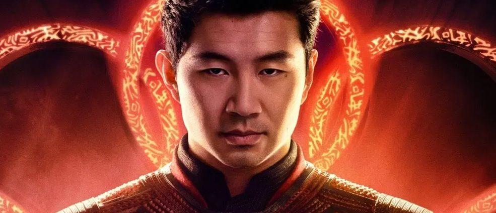 ¿Ya viste el primer adelanto de 'Shang-Chi'?