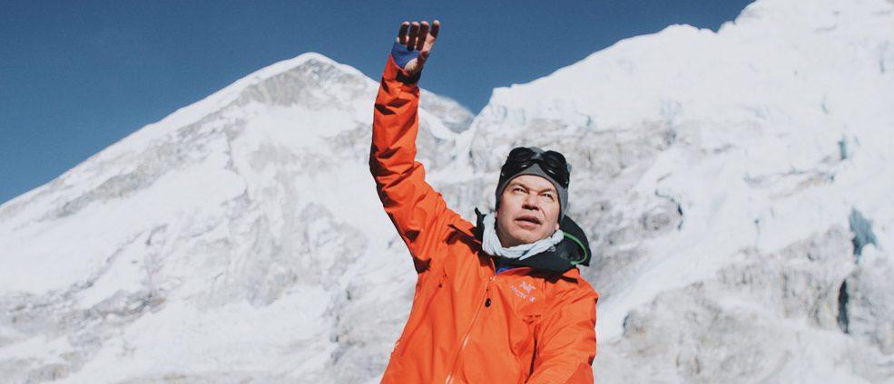 'SoundTrek: A Music Journey To Mount Everest'