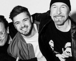 La Eurocopa tiene himno oficial y va por cuenta de Martin Garrix y U2