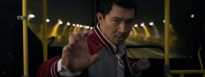 ¿Ya viste el primer adelanto de 'Shang-Chi'? Lo tenemos para ti