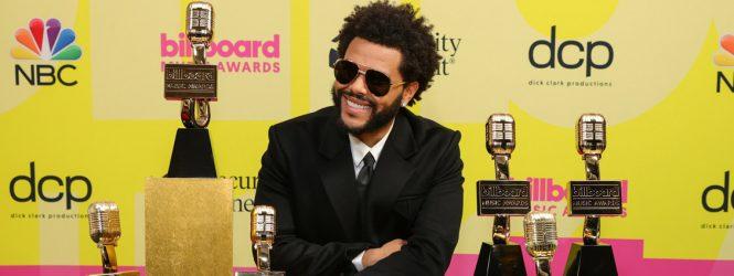 Estos fueron los principales ganadores de los Billboard Music Awards 2021