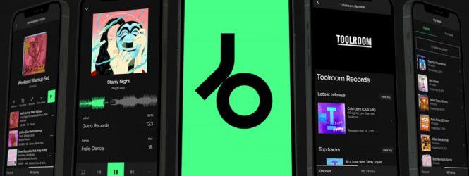 Beatport lanza su nueva aplicación, se llama Beatport Link