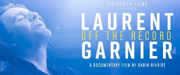 'Laurent Garnier: Off The Record': El nuevo documental que cuenta la historia del Techno