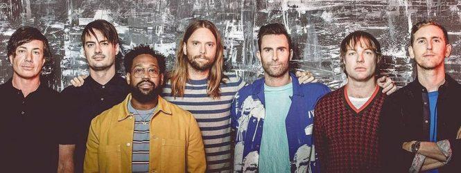 'Jordi': El nuevo álbum de Maroon 5 que lleva el nombre de su antiguo y fallecido mánager